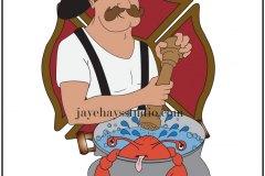2013 Crab Feed